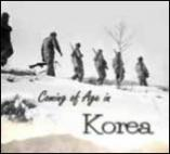 Coming of Age in Korea poster