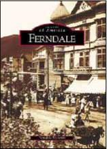 Images of America: Ferndale cover