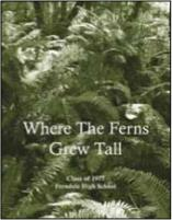 Where the Ferns Grew Tall cover